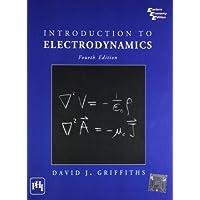 Introduction to Electrodynamics (January 1, 2012)