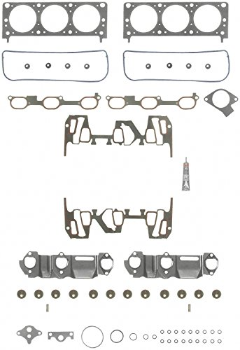 Fel-Pro HS9071PT Head Gasket Set (1999 Pontiac Grand Am Head Gasket Replacement)