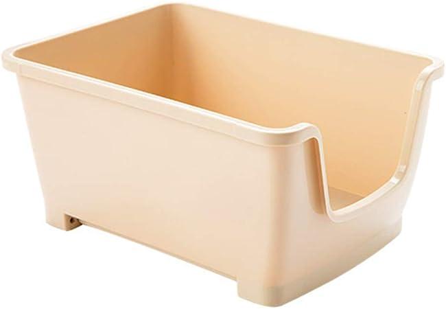 Revistero de malla Caja de almacenamiento de plástico apilable ...