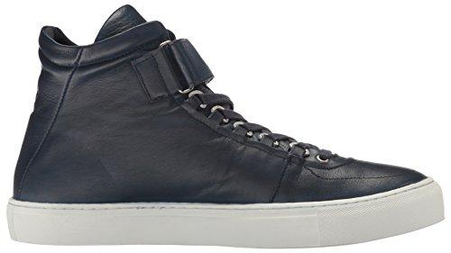 K-swiss Mens Högsta Domstol Fashion Sneaker Indigo Blå / Vit