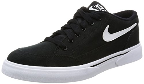 Nike Mens Gts 16 TXT Casual Shoe Black/White 12