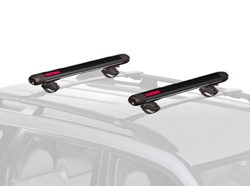Yakima FatCat 6 Locking Ski and Snowboard (Profile Rack System)