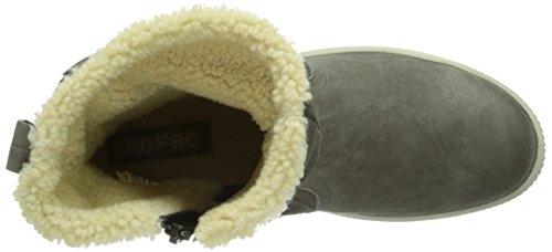 Legero Swagy - Zapatillas para niñas Anthrazit Kombi 97