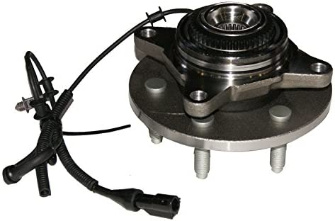 GMB 799-0301 Wheel Bearing Hub Assembly [並行輸入品]