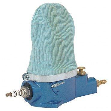 Spark Cleaner Plug - Pneumatic Spark Plug Cleaner