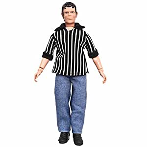 Referee Wrestling Figure