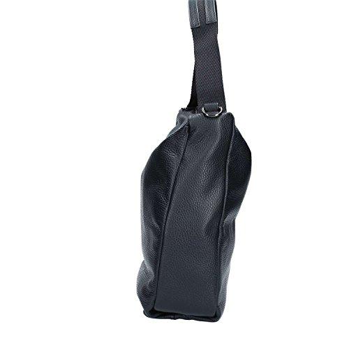 Mandarina Duck FZT95 Borse a spalla Borse e Accessori black_black, schwarz