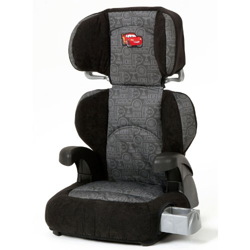Disney Baby Cars Pronto Booster Seat - Booster Disney Booster Seat