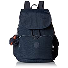Kipling Ravier Backpack, True Blue, One Size