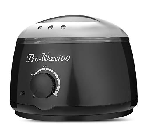Warmer Wax Heater Mini SPA Hand Epilator Feet Paraffin Wax Rechargeable Machine Body Depilatory Hair Removal Tool