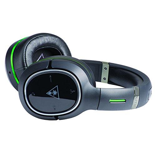 اسعار Turtle Beach - Ear Force Elite 800X Premium Fully Wireless Gaming Headset - DTS Headphone:X 7.1 Surround Sound - Noise Cancellation- Xbox One, Mobile Devices