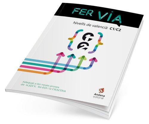 Fer Via Nivell C1 i C2: Amazon.es: Francesc Gisbert Muñoz ...