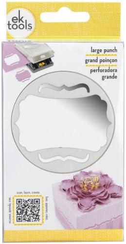 EKサクセスエッジパンチラージペーパーシェーパー Plate & Bracket [並行輸入品]