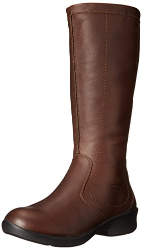 KEEN Womens Tyretread Zip Boot