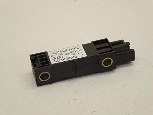 Kia Hyundai Tucson Airbag Crash Control Sensor Trigger Impact Unit 95930-2e000