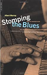 Stomping The Blues (Da Capo Paperback)