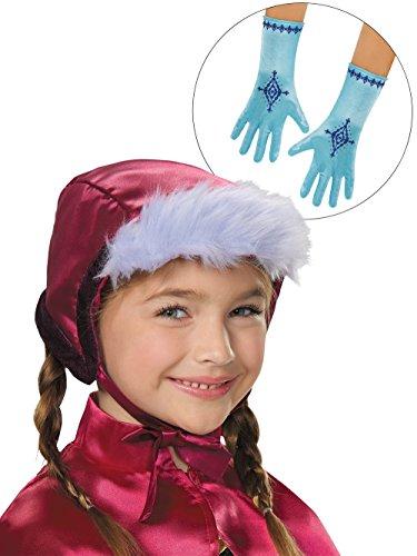 Anna Bonnet & Gloves]()