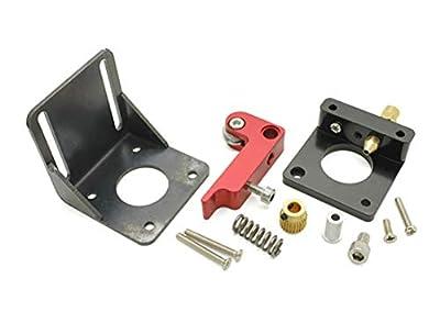 SKB family Turnigy Mini Fabrikator 3D Printer v1.0 Spare Parts - Extruder Set