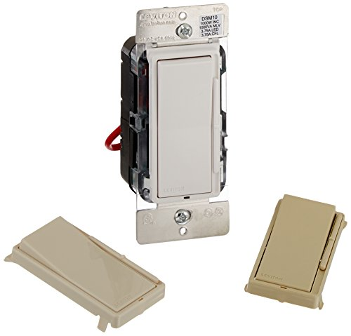 Magnetic Low Voltage Dimmer For Led Lights in US - 4