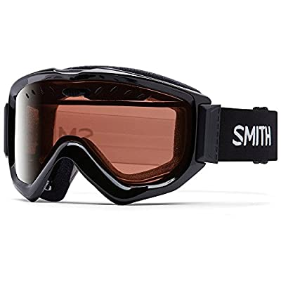 Smith Knowledge OTG Snow Goggle