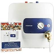 Eccotemp EM-6.0 Mini Storage Tank Water Heater