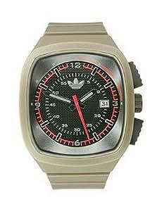 Adidas Toronto PU Strap Black Dial Unisex watch #ADH2132