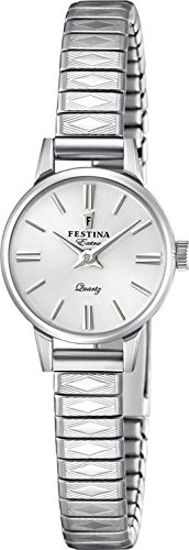 Festina F20262/1 F20262/1 Wristwatch for women Classic & Simple