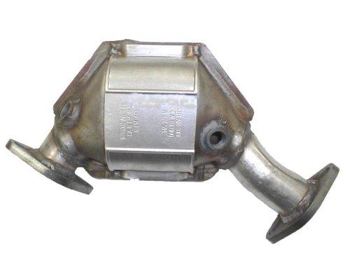 Eastern Catalytic 40273 49 State Catalytic Converter
