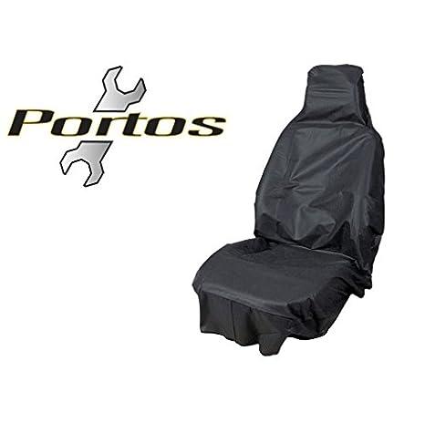Schutzbezug Portos für Autositze Schonbezug Sitzbezug  Werkstattschoner