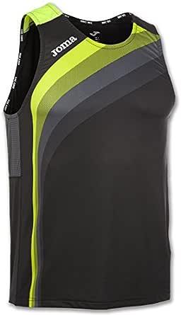 Joma Elite, Camiseta de Tirantes para Hombre