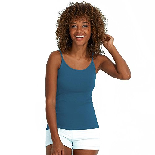 SOL´S Womens Straps Tank Top Joy, XS, White