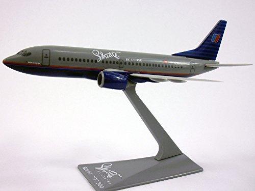 united 737 model - 3
