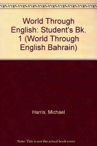 English pdf 1 world book