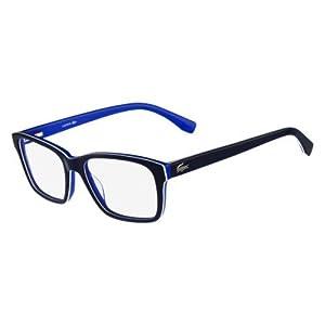 Eyeglasses LACOSTE L2746 424 BLUE