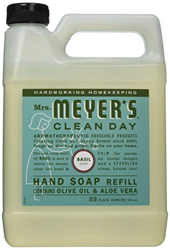 Mrs. Meyer's Clean Day 14461 Mrs. Meyer s
