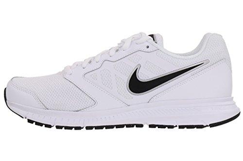 Nike Beneden Shifter 6, Heren Running Schoenen Wit