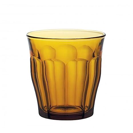 Duralex - Picardie Vermeil Tumbler 310 ml (10 7/8 oz.) Set