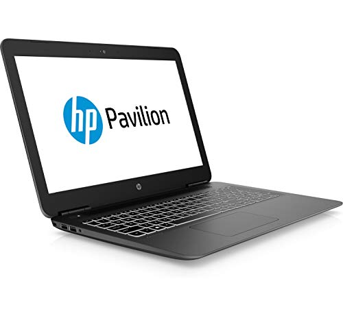 Hp Pavilion 15 Bc520ns Ordenador Portatil De 156 Fullhd Intel Core I7 9750h 16gb Ram 1tb Hdd 512gb Ssd Nvidia Gtx1650 4gb Sin Sistema Operativo Negro Teclado Qwerty Espanol