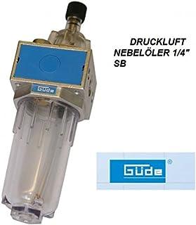 DRUCKLUFT-NEBELÖLER 1/4'' SB