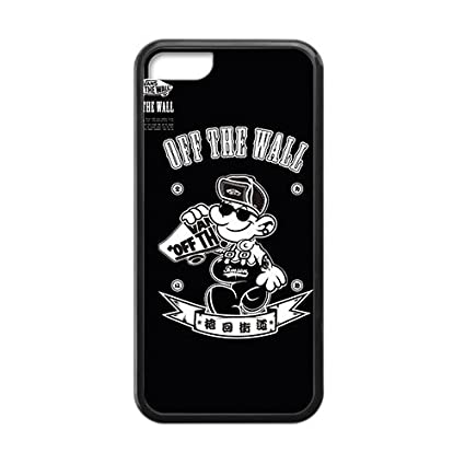 Amazon.com: MEIMEISFBFDGR-Store Vans off the wall Phone case ...