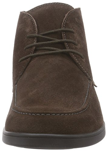 Homme 3651 MEPHISTO montantes Velsport Chaussures Braun STELIO Marrone Boots xqqW4rF1I