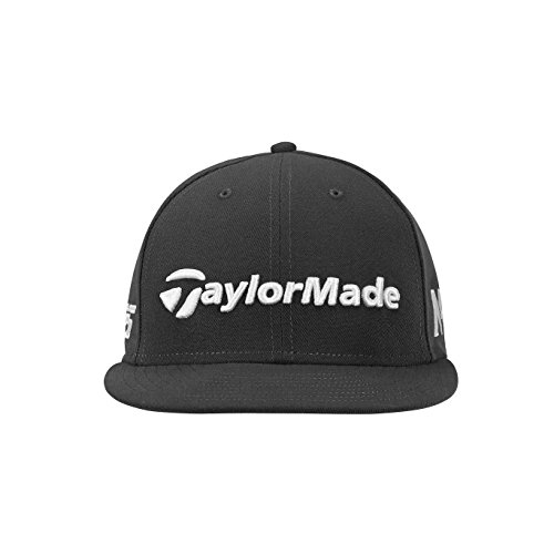 249b86c6a TaylorMade Golf 2018 Men's New Era Tour 9fifty Hat, Charcoal, - Import It  All