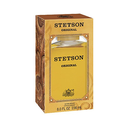 Stetson Original Aftershave Wow, 8 Fluid Ounce