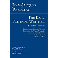 The Basic Political Writings (Second Edition) (Hackett Classics)