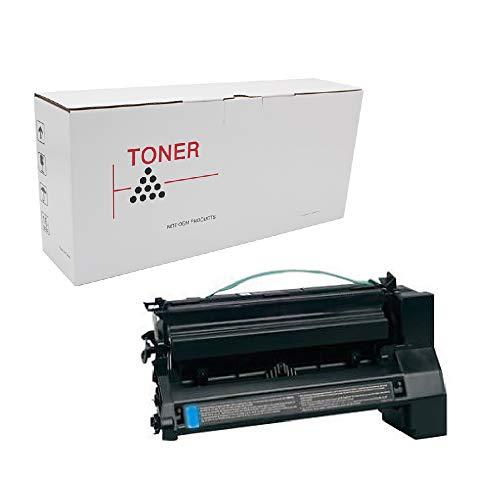 - Hehua Compatible Lexmark C7702CH Laser Toner Cartridge High Yield Replacement Lexmark C770DN C770DTN C770N C772DN C772DTN C772N X772E (1 Cyan)