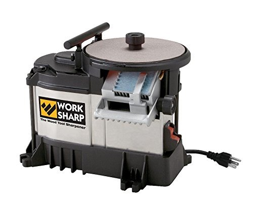Work Sharp WS3000 Wood Tool Sharpener by Work Sharp (Image #2)