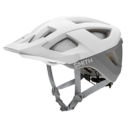 Smith Session Mips blanc mat