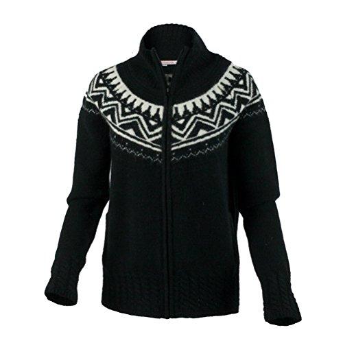Obermeyer Black Sweater - 8