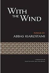 With the Wind [Persian / English dual language] (English and Farsi Edition) Hardcover