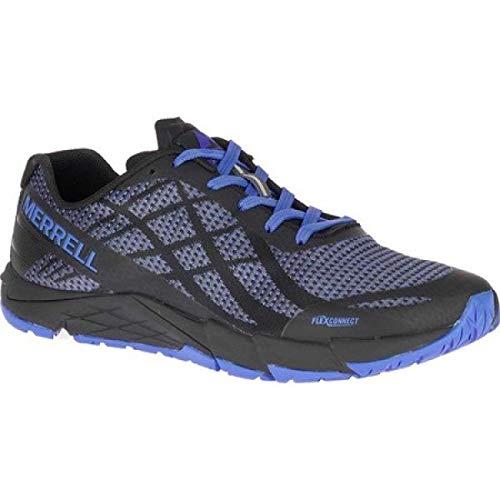 (メレル) Merrell レディース ランニング?ウォーキング シューズ?靴 Bare Access Flex Shield Trail Running Shoe [並行輸入品]